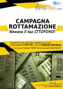 campagna-rottamazione-citofoni-citotec