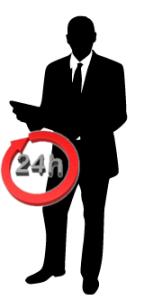 reperibilità 24h24