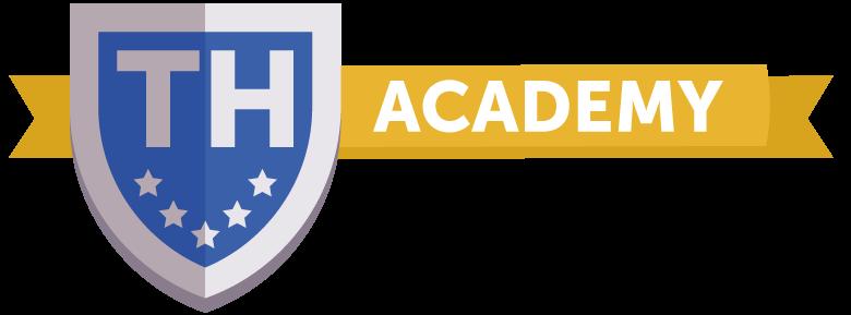 TH Academy Logo