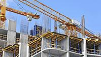 In forte crescita le compravendite nonostante il calo nel settore delle costruzioni